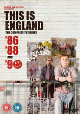 This Is England '86-'90 DVD Box Set NEW