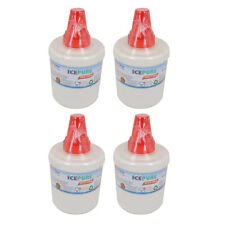 4x Replacement Water Filter Cartridge For Samsung Aqua Pure Fridges DA29-00003G