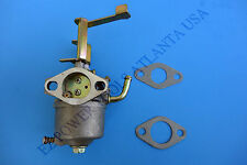 United Power GG1300 1000 1300 Watts 87CC 2.4HP Gas Engine Generator Carburetor
