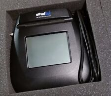 Interlink ePad-Ink USB Signature Capture Pad, Lightly Used, Free Shipping