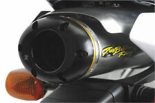 Two Brothers Racing M-2 V.A.L.E. Slip-On Exhaust 005-2420407V Aluminum 93-3160C