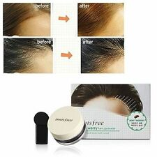 [INNISFREE] Hair Loss Concealer Shading Cover Bald Thin Spots #2 Dark Brown