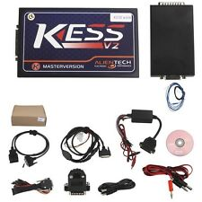 KESS V2 Unlimited Token V2.28 FW V4.036 Read&Write ECU via OBD2 Multi-languages