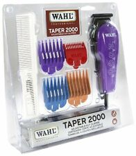 Wahl 8472-700 Taper 2000 Adjustable-cut Clipper, Assorted Colors