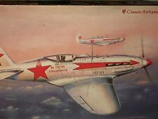1/48 MIG -3 by CLASSIC AIRFRAMES