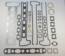 HEAD GASKET SET FITS JAGUAR MK2 MKII MK9 XK150 3.8 VRS