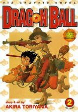 Dragon Ball volume 2 (2000)