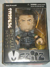 MEZCO Perseus Clash of the Titans Mez-Itz NEW!