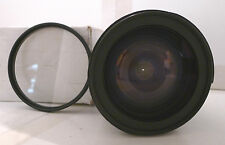 Promaster AF Aspherical LD 1:3.8-5.6 28-200mm Lens 72 +UV Filter - Japan TESTED