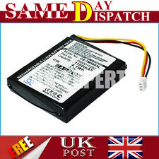 1100mAh Battery For TomTom One, One Europe, 4N00.004, N14644, 4N00.004.2