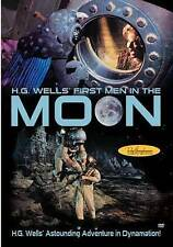 First Men in the Moon DVD, 2016