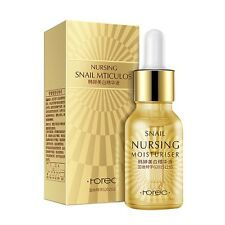 Snail Essence Face Hydrating Face Lift Oil Control Moisturizing Remove Wrinkles