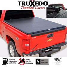1988-2000 Chevy GMC CK 1500-3500 6.5' Bed TruXedo TruXport Tonneau Cover Roll Up