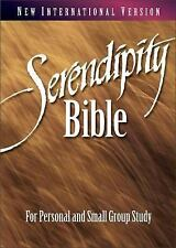 Serendipity Bible: For Personal and Small Group Study 1984 NIV Edition