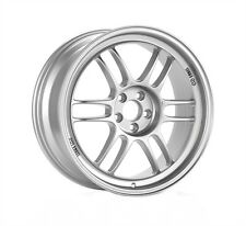 Enkei RPF1 16X7 Wheel Lightweight Racing Silver 5x100 + 35 16 BY 7