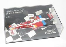 1/43 Williams F1 Supertec FW21  Alex Zanardi 1999