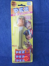 PEZ footed Emergency Heroes  RANGER  on card 5.9 Slovenia   (z1115)