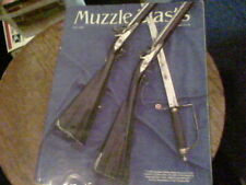July 1989 Muzzle Blasts, A Revolutionary War Mystery, The Search for Erskwine's