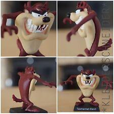 TASMANIAN DEVIL Looney Tunes Warner Bros Figur Neu Original verpackt