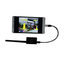 New 5.8G 150CH OTG FPV Receiver for Smart Phone PC Monitor
