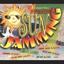 Sun Jammin - Disc Only No Case