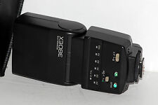 Canon 380EX E-TTL Speedlite With Case for DSLRs in Excellent Condition