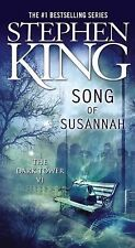 Song of Susannah by Stephen King (2006, Paperback)