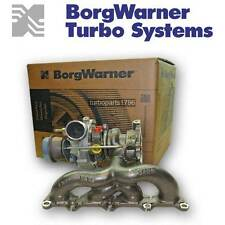 K03-0248 turbocompresor KKK Borg Warner 1,4 ETI turbo favorable comprar AUDI SEAT SKODA