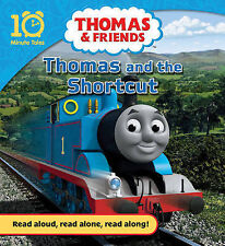 Thomas' Story Time (10 Minute Tales), Britt Allcroft, New Book