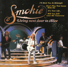 SMOKIE : LIVING NEXT DOOR TO ALICE / CD - NEU