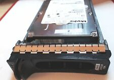 "Dell 300Gb SAS 10k Hot Plug Hard Drive 3.5"" pn G8774 for maxtor 8j300s0088856"