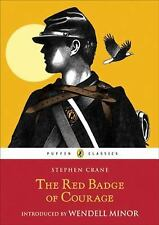 The Red Badge of Courage Puffin Classics