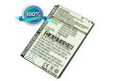 3.7V battery for Sprint 35H00123-00M, 35H00123-03M, Touch Pro II, Touch Pro 2
