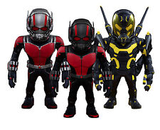 ANT-MAN ~ Artist Mix Hot Toys Deluxe Boxed Figure Set (3) #NEW