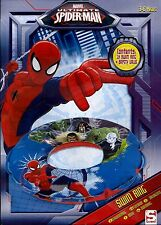 Schwimmring swim ring Ultimate Spider-Man Spiderman Marvel