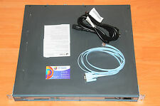 Cisco 2811 Router + rack kit CCNP CCNA Tested with 6 Month Warranty Tax Invoice