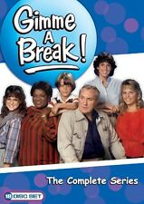 Gimme a Break: The Complete Series [18 Discs] DVD Region 1