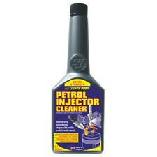 PETROL INJECTOR CLEANER FUEL SYSTEM CLEANER ADDITIVE EXTRA STRENGTH 325ml SGA02