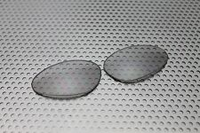 LINEGEAR TITANIUM CLEAR CUSTOM REPLACEMENT LENS FOR OAKLEY PENNY [PE-TC]