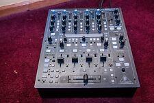 Behringer DDM4000 Multi Channel Digital DJ Mixer - Model DDM4000