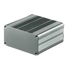 Aluminum PCB instrument Box Enclosure Case Project electronic 100*99.6*43.8 CGYG