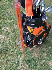 2 PGA Professional Alignment Sticks as Seen on the PGA TOUR