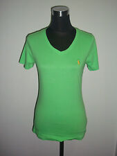 RL Ralph Lauren The skinny Polo ladies  apple green mint green   small