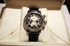 Graham Silverstone Flyback Chronograph Excellent condition