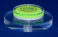 SRM TECH  SPIRIT LEVEL - DESIGNED FOR TURNTABLES
