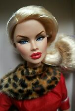 NRFB VANESSA PERRIN STAR POWER FASHION ROYALTY CINEMATIC INTEGRITY Doll