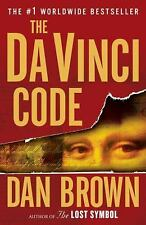 The Da Vinci Code-ExLibrary