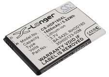 Li-ion Battery for T-Mobile 35H00123-02M MDA Vario V Touch Pro 2 Sash 3G NEW