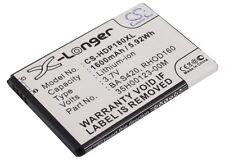 Li-ion Battery for T-Mobile 35H00123-02M MDA Vario V Touch Pro 2 Sash 3G NEW