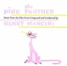 Music From the Pink Panther by